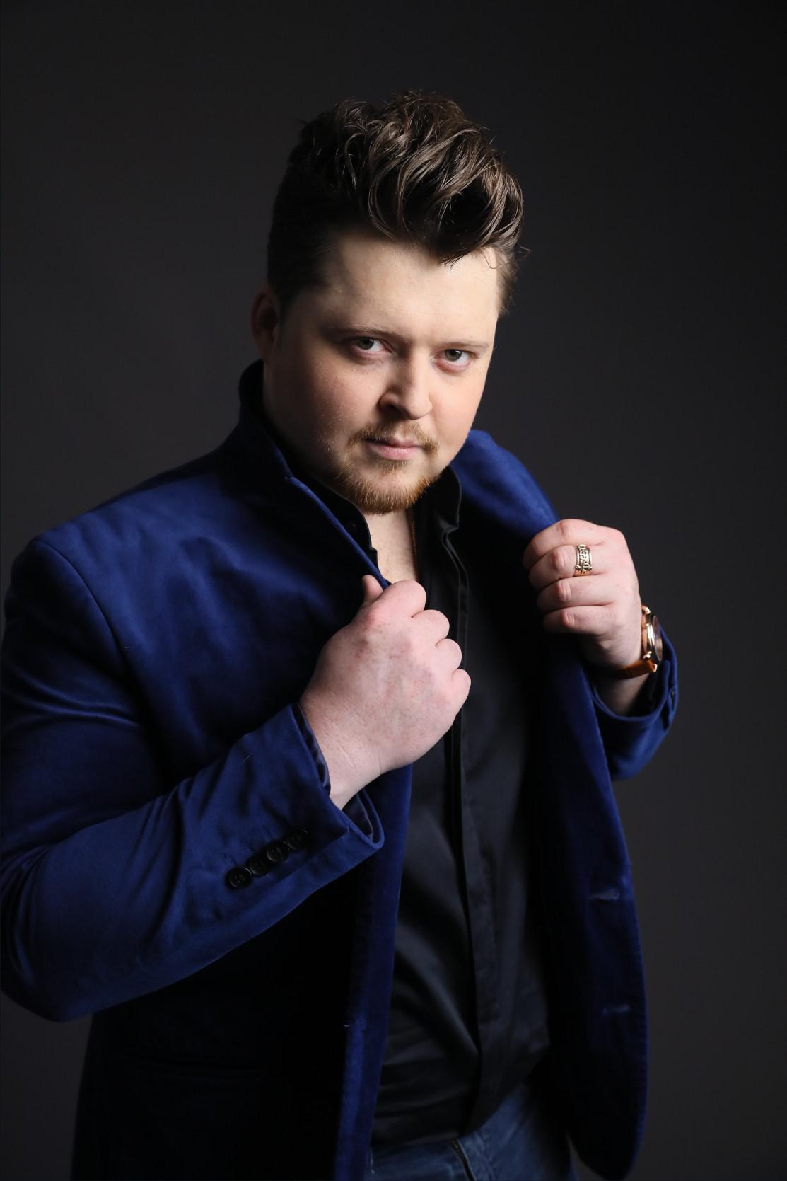 Igor Morozov - Picture nr #1