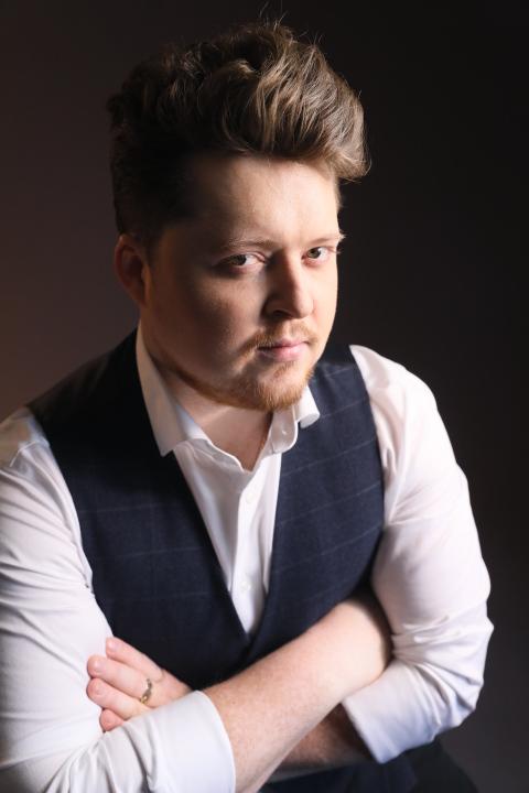 Igor Morozov - Picture nr #7
