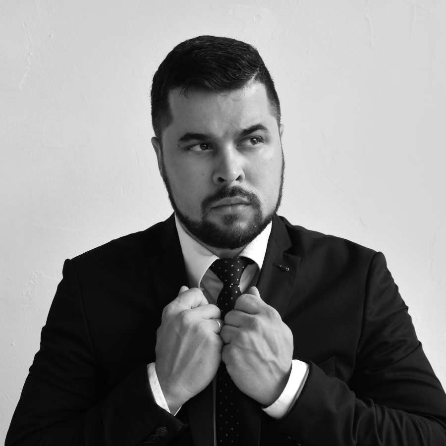 Oleg Budaratskiy - Profile picture