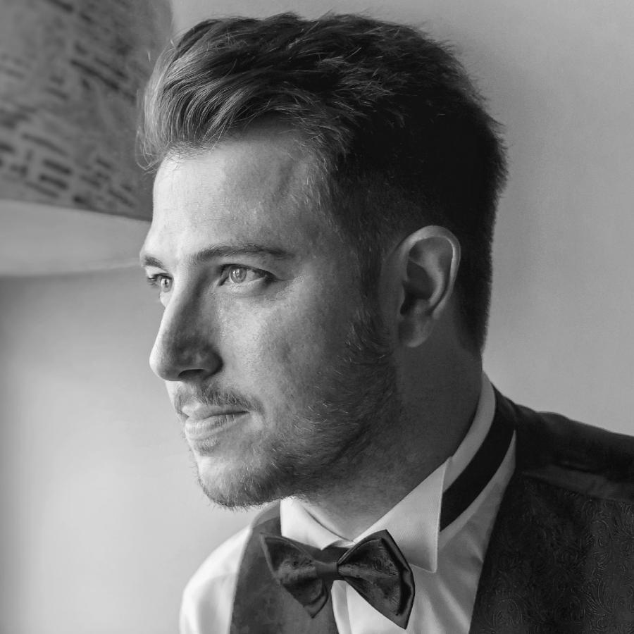 Alex Tsilogiannis - Profile picture