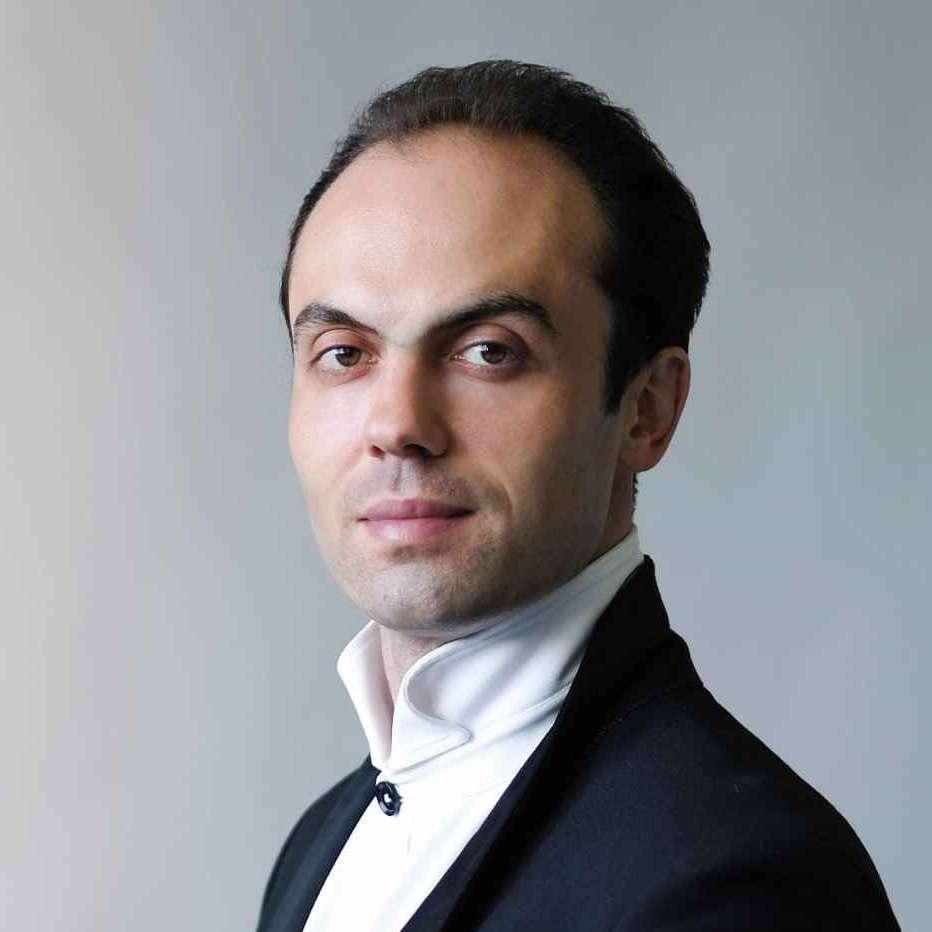 Dmitry  Kryukov - Profile picture