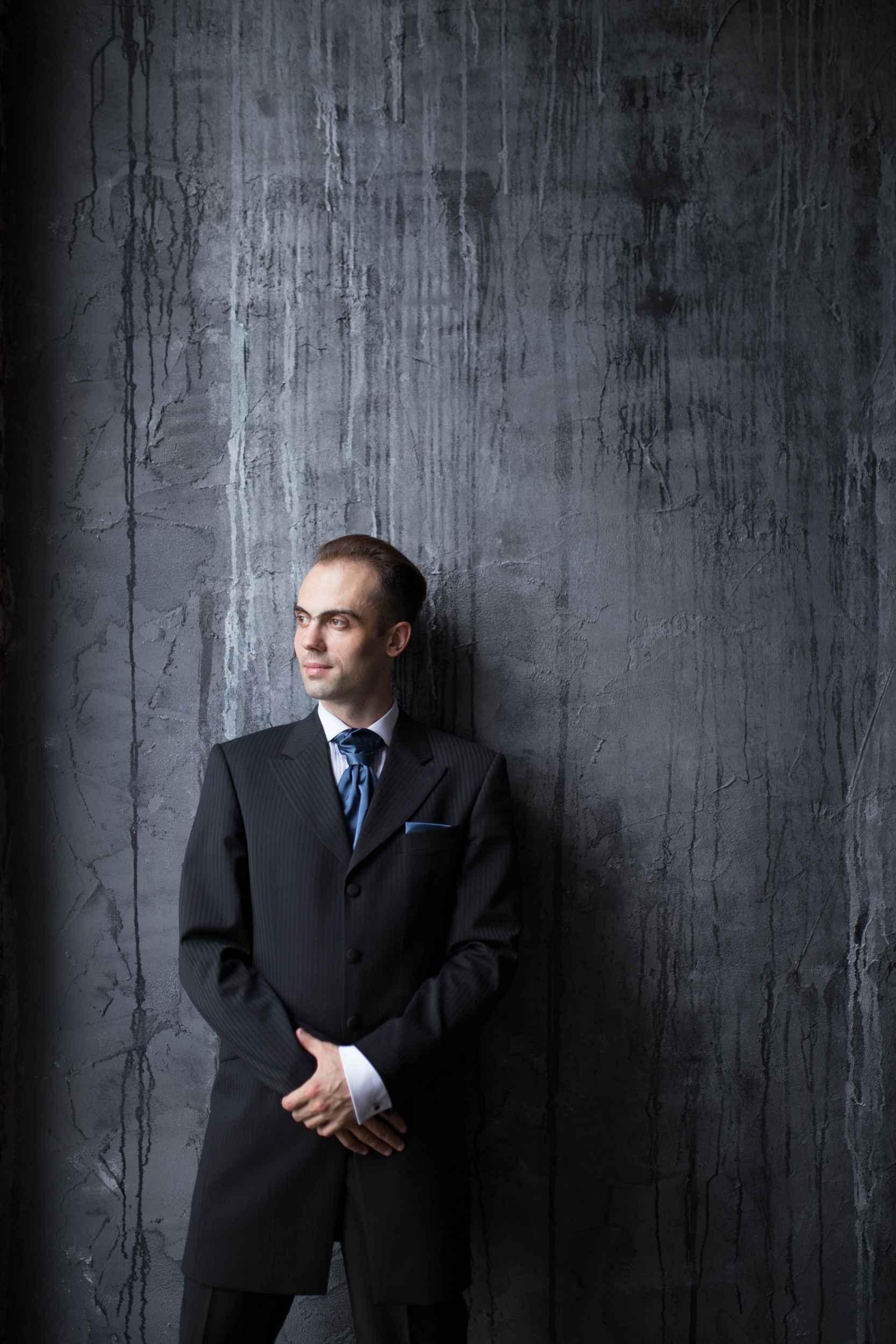 Dmitry  Kryukov - Picture nr #6