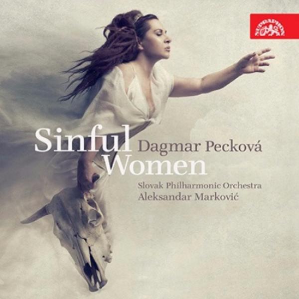 Aleksandar in Dagmar Peckova: Sinful Women