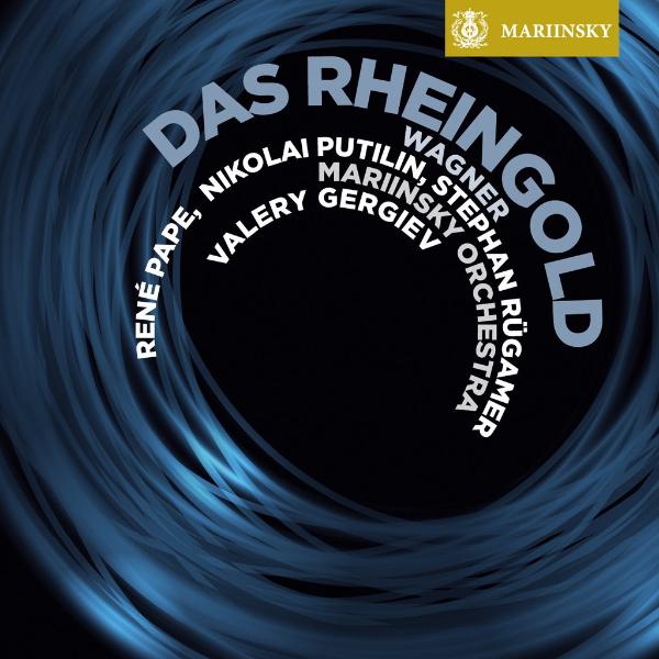 Andrei in Wagner: Das Rheingold