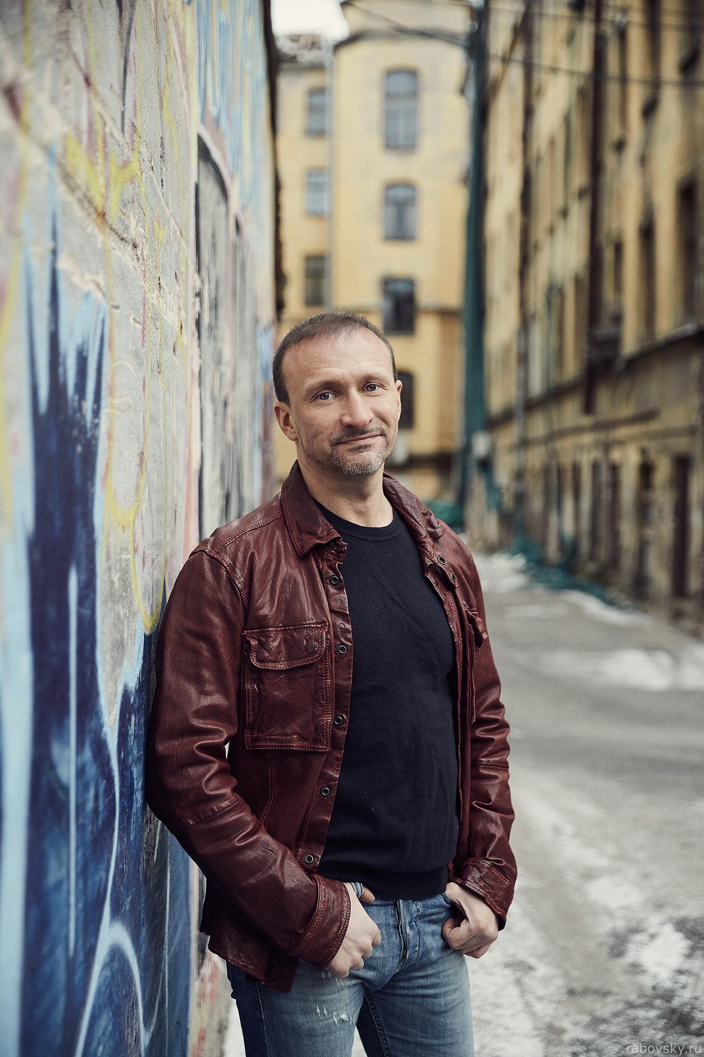 Andrei Popov - Picture nr #3