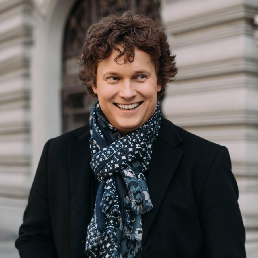 Jānis Liepiņš - Profile picture