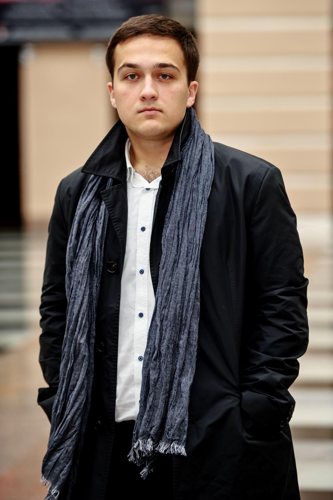 Timur Zangiev - Picture nr #6