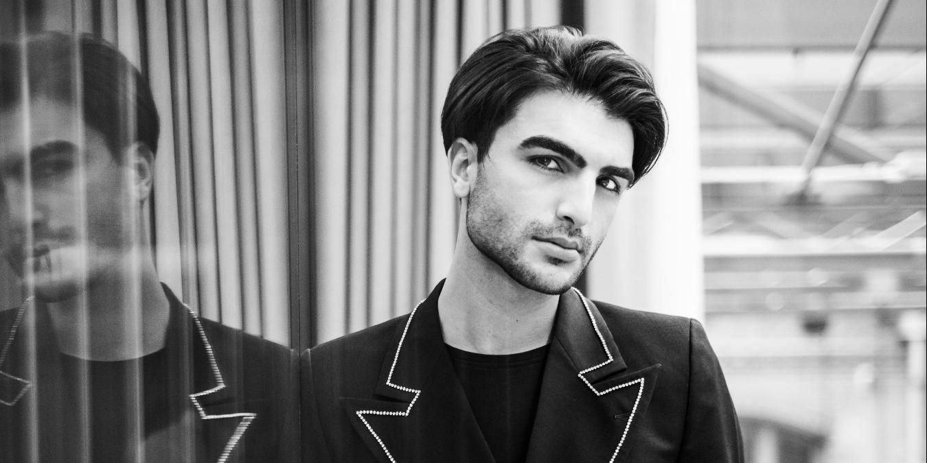 Cameron Shahbazi debuts at Cologne Opera