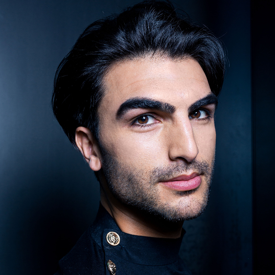 Cameron Shahbazi - Profile picture