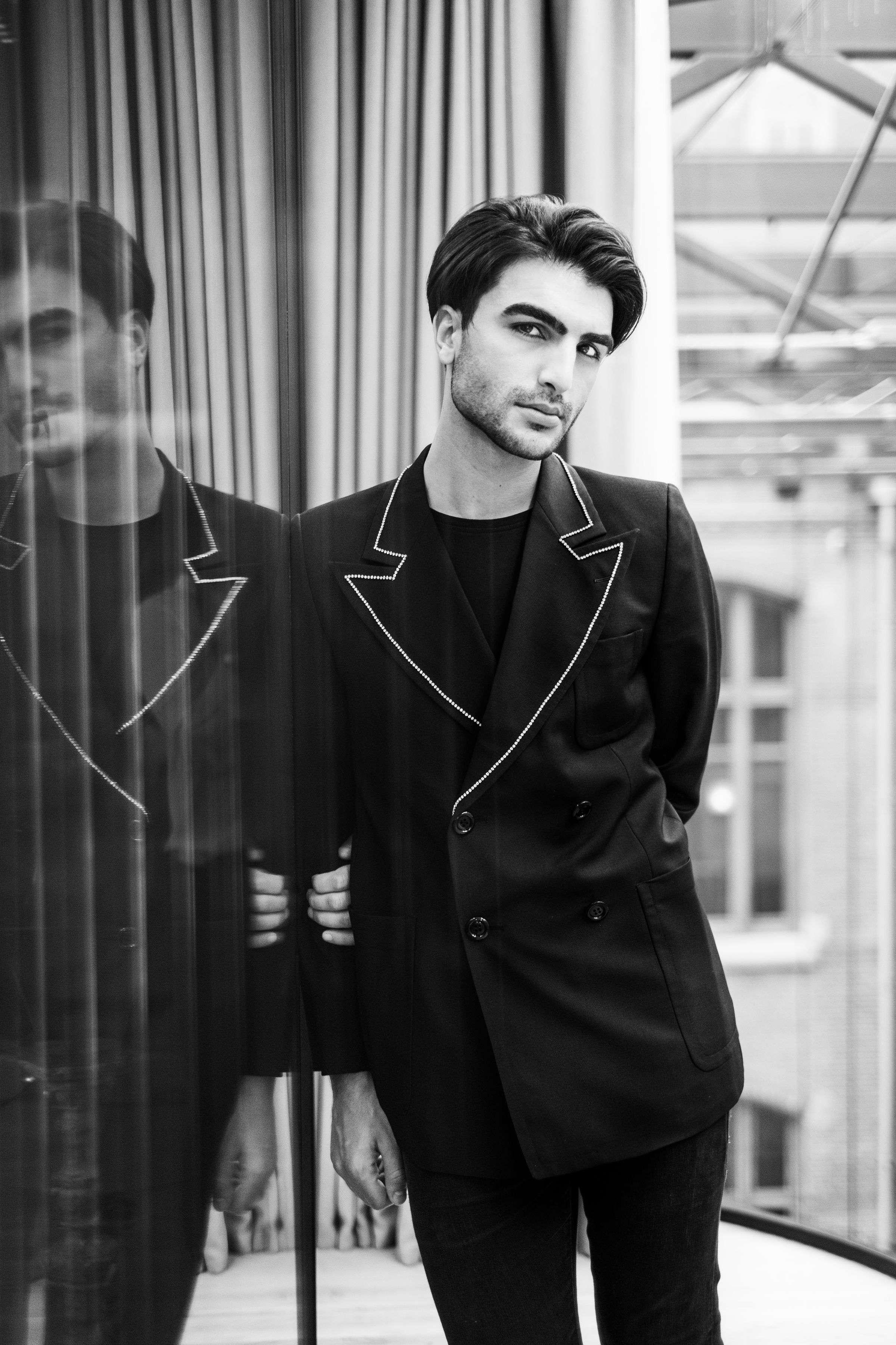 Cameron Shahbazi - Picture nr #39