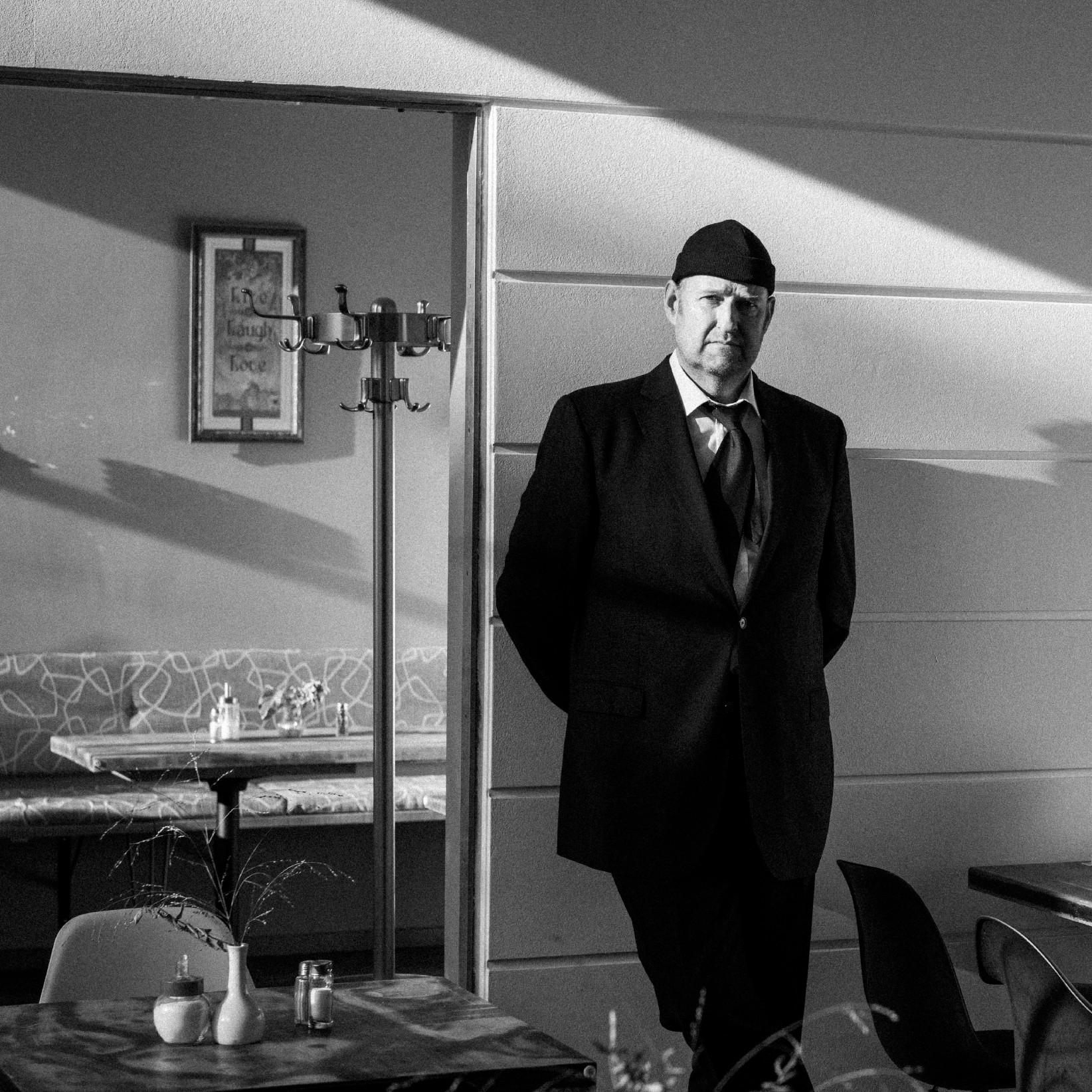 Jens Larsen - Picture nr #0