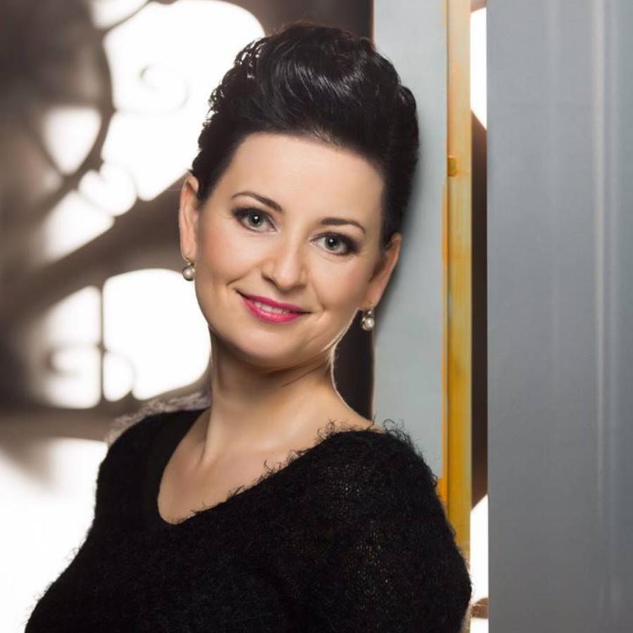 Ewa Vesin - Profile picture