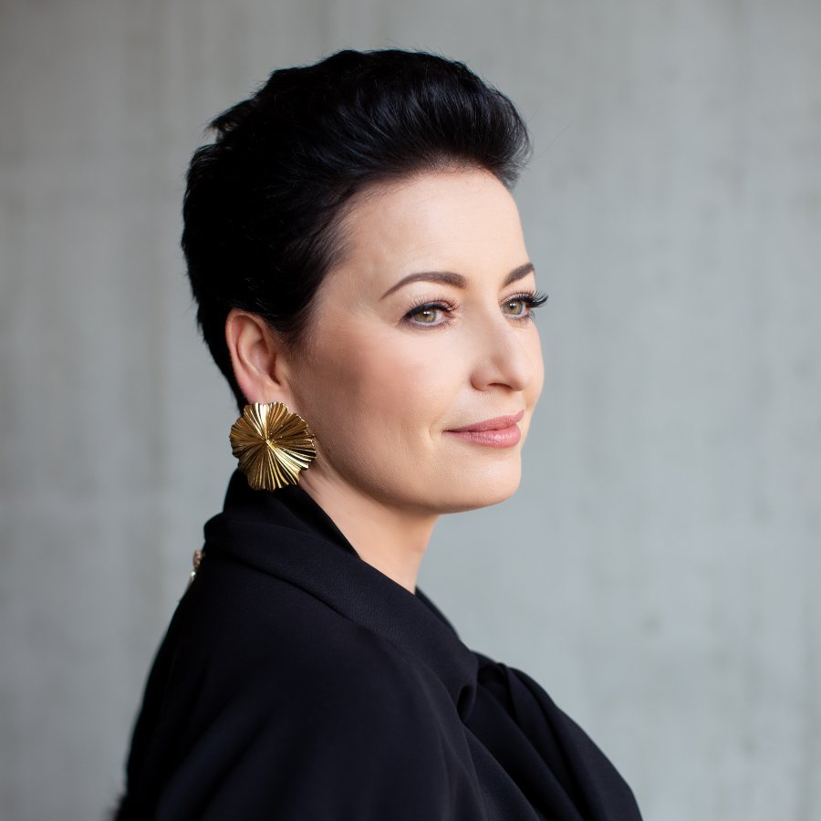 Ewa Vesin