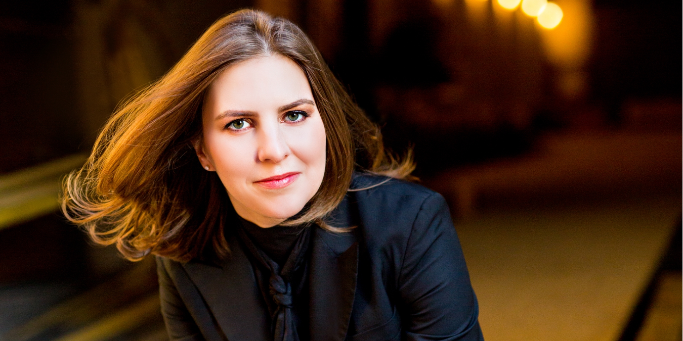 Chicago Opera Theater Music director Lidiya Yankovskaya opens the company's season with Rachmaninoff's