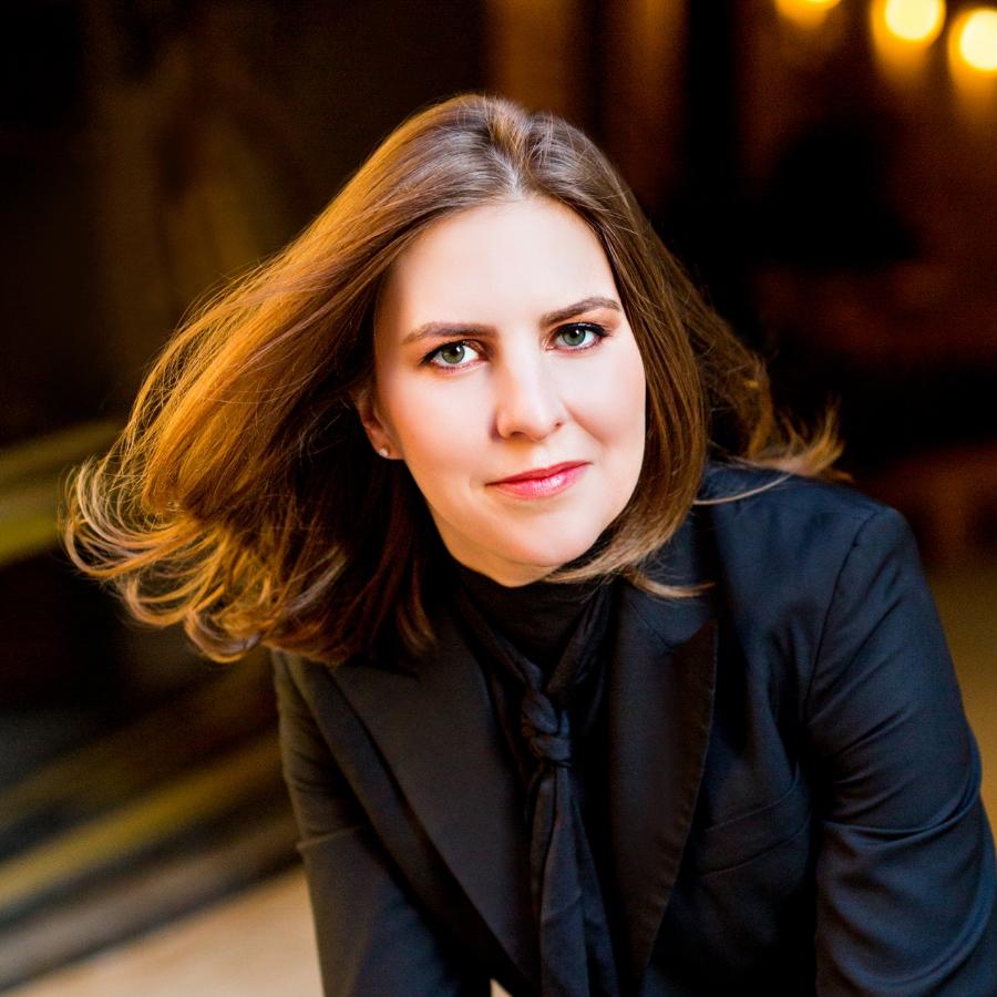 Lidiya Yankovskaya - Profile picture