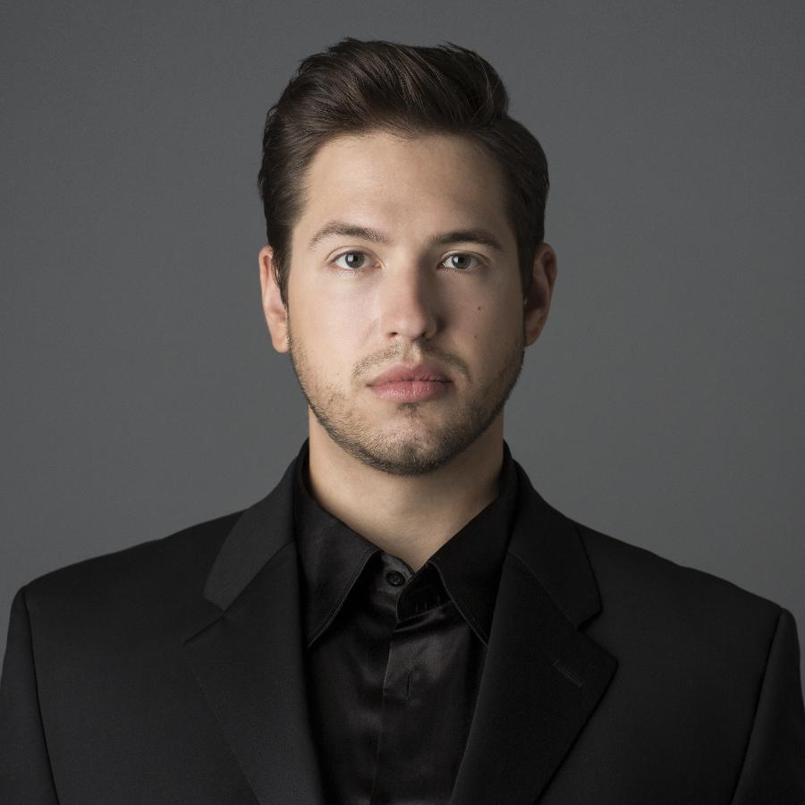 Alexander Mikhailov - Profile picture