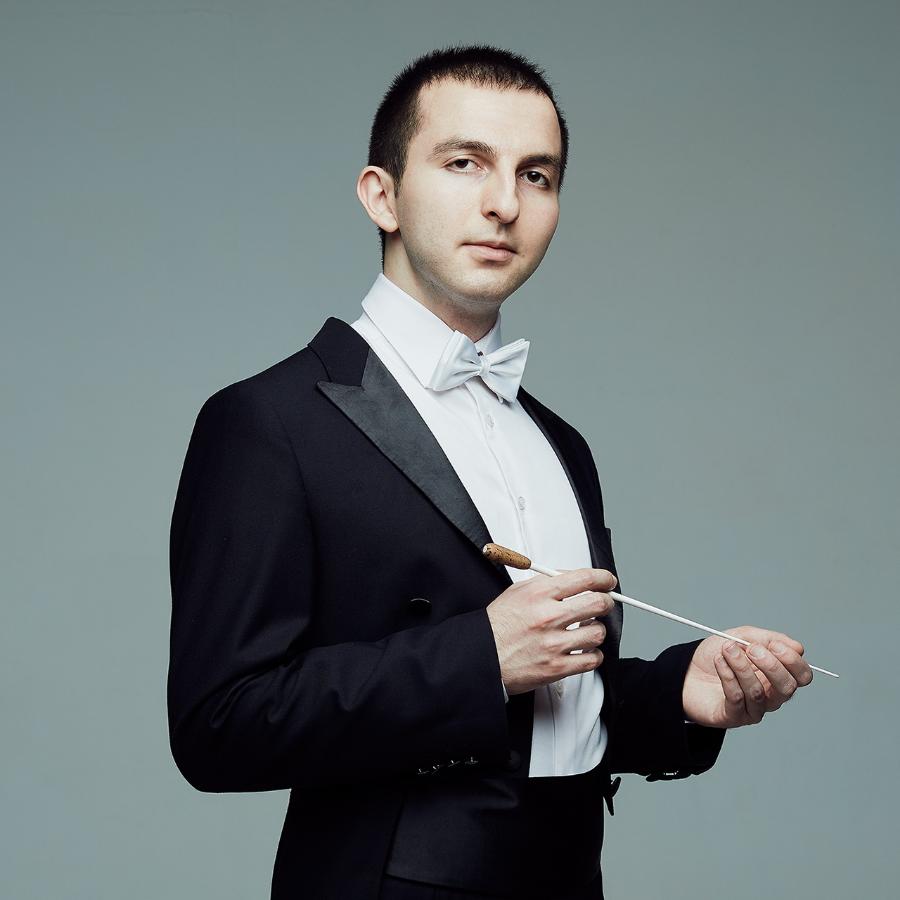 Hetag Tedeev - Profile picture