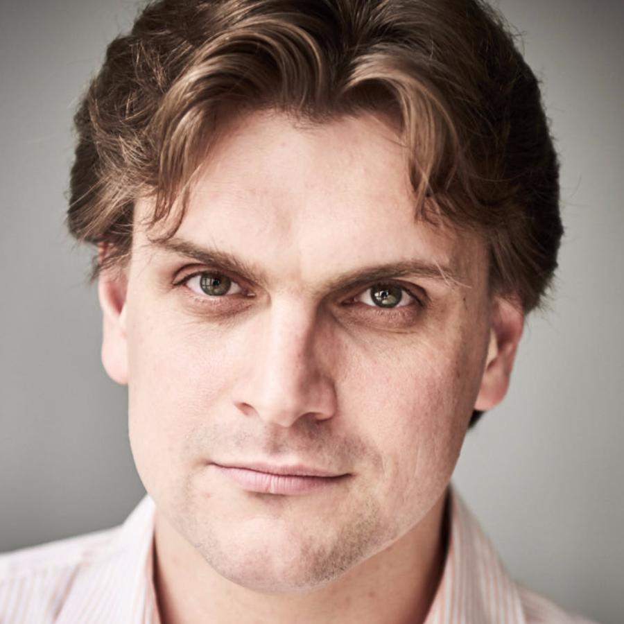 Konstantin Chudovsky - Profile picture