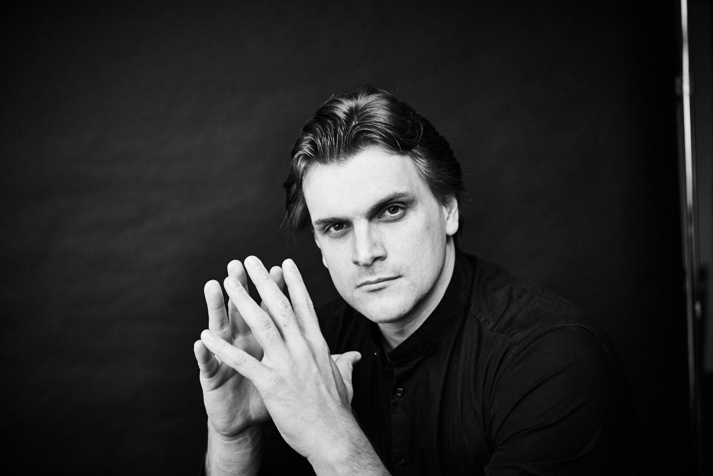 Konstantin Chudovsky - Picture nr #5