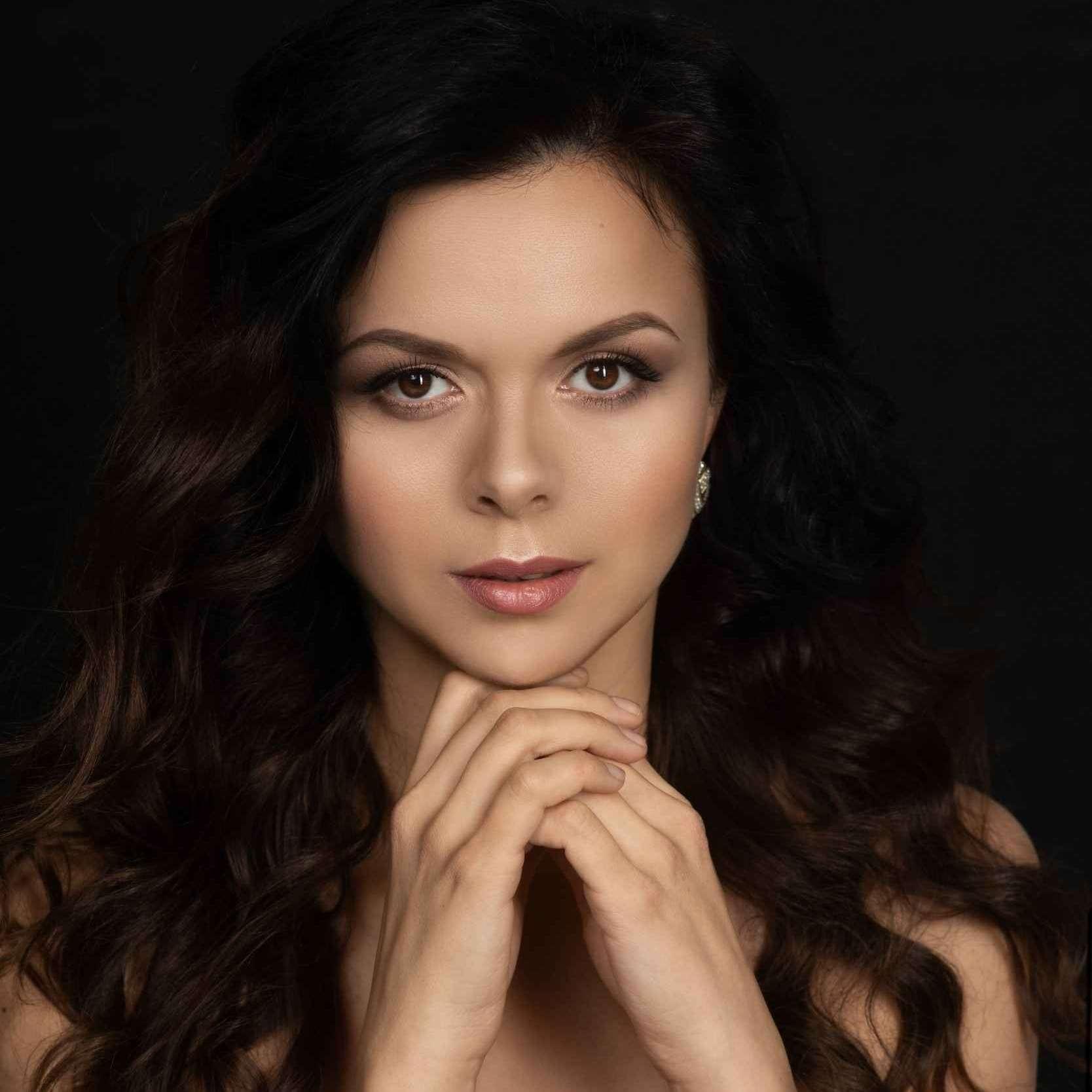 Nadezhda  Karyazina - Profile picture