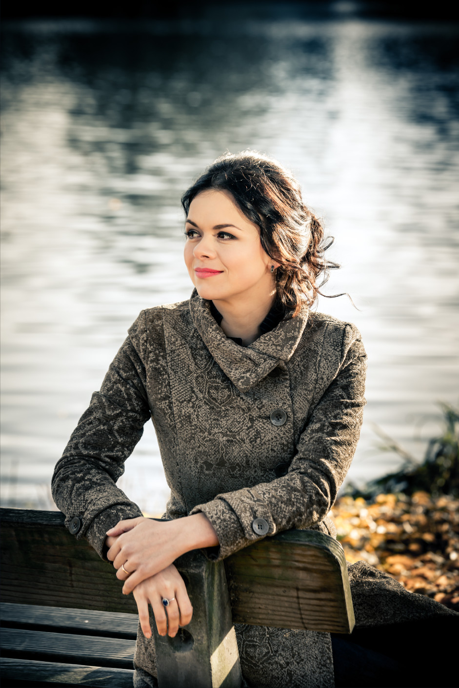 Nadezhda  Karyazina - Picture nr #21