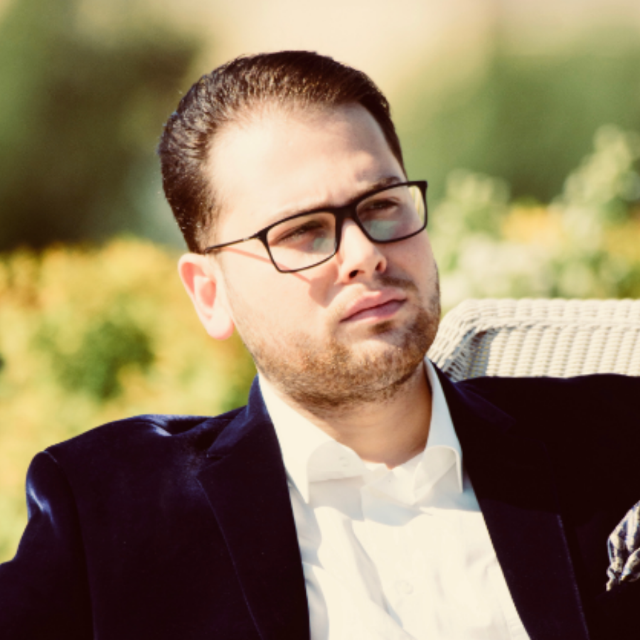 Giorgi Sturua - Profile picture
