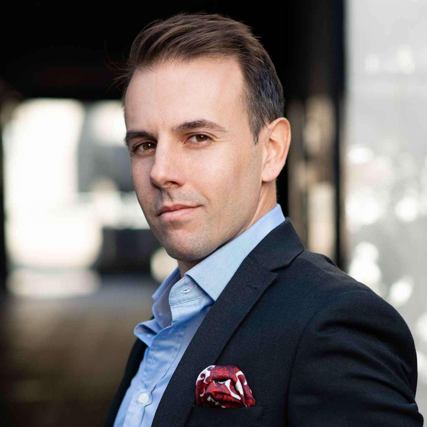 Nico Darmanin - Profile picture
