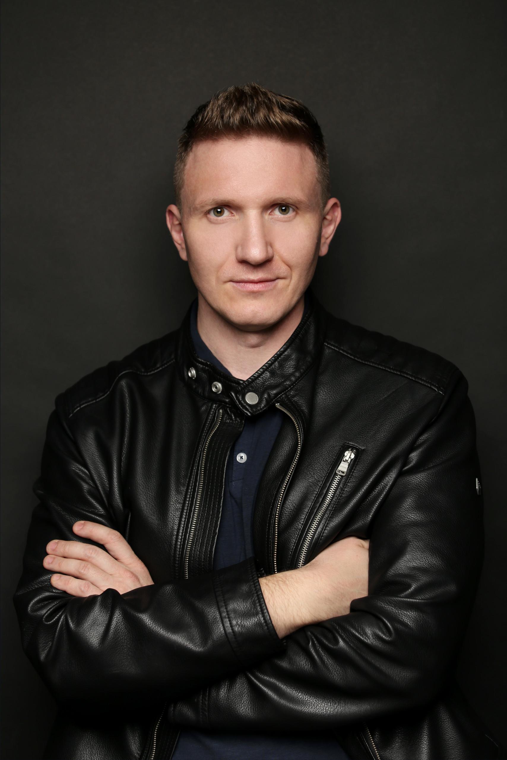 Petr Sokolov - Picture nr #0