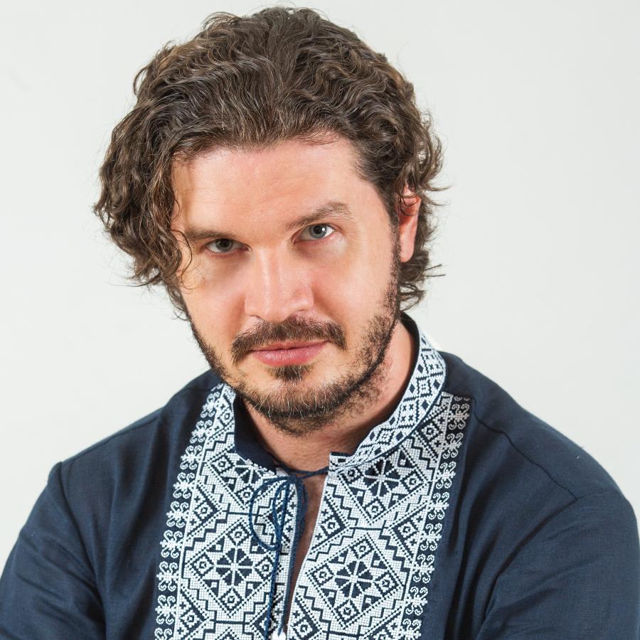 Taras Berezhansky - Profile picture
