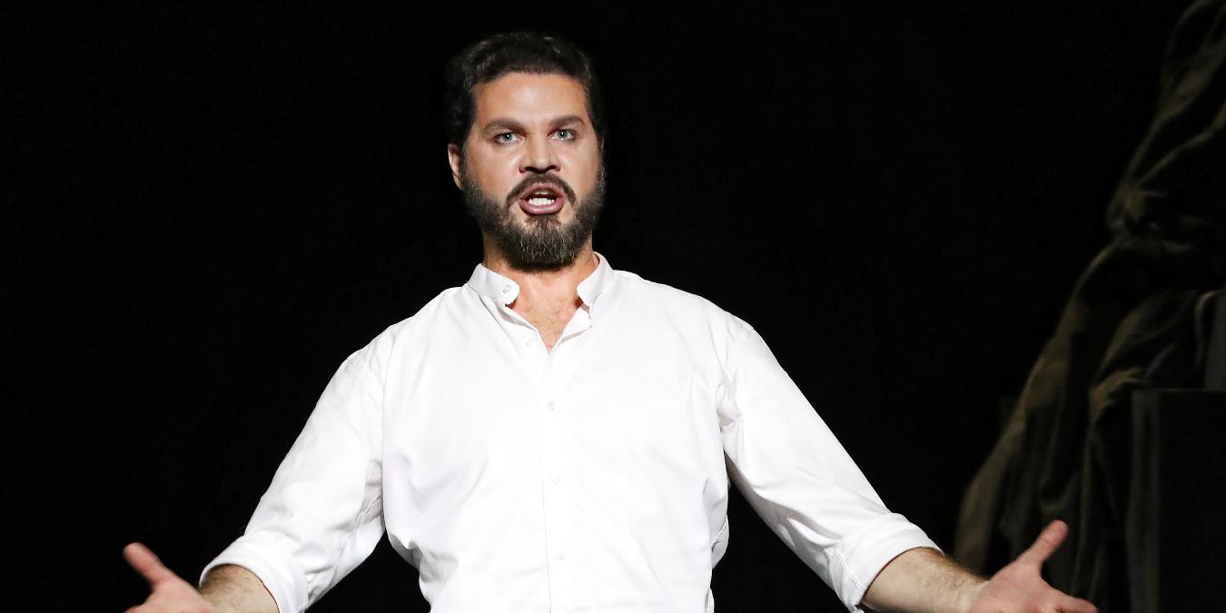 Taras Berezhansky returns to Opera Australia