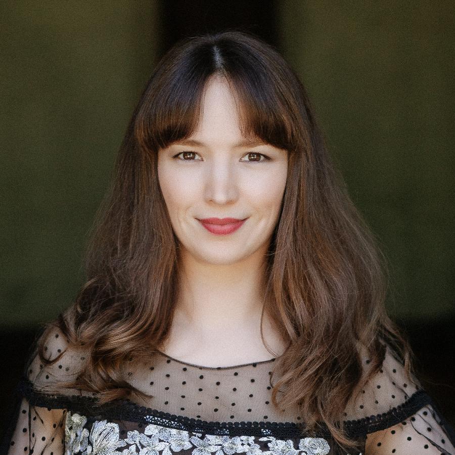 Simona Mihai - Profile picture
