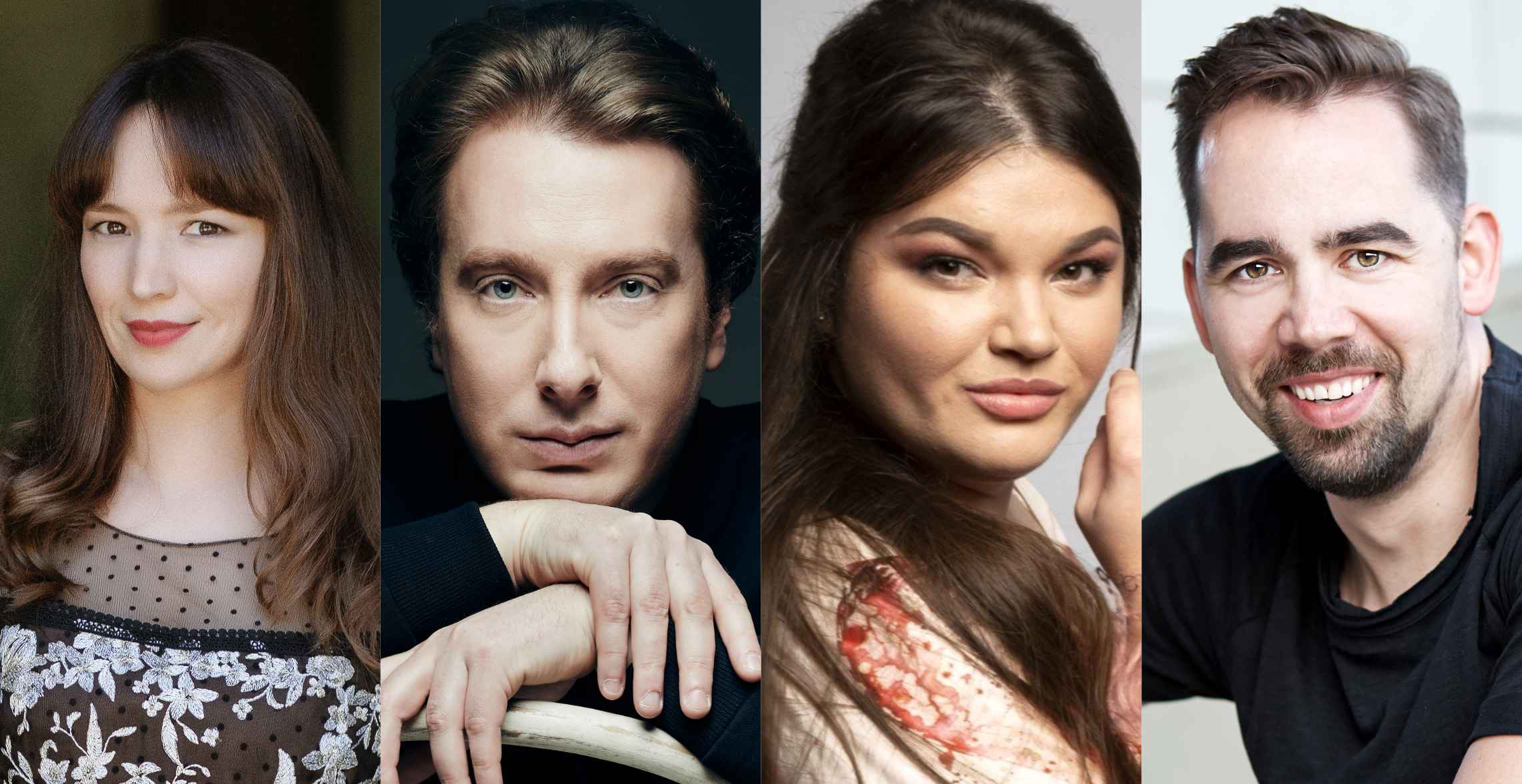<p>Royal Opera House's Spring &Summer scheduleannounced</p>