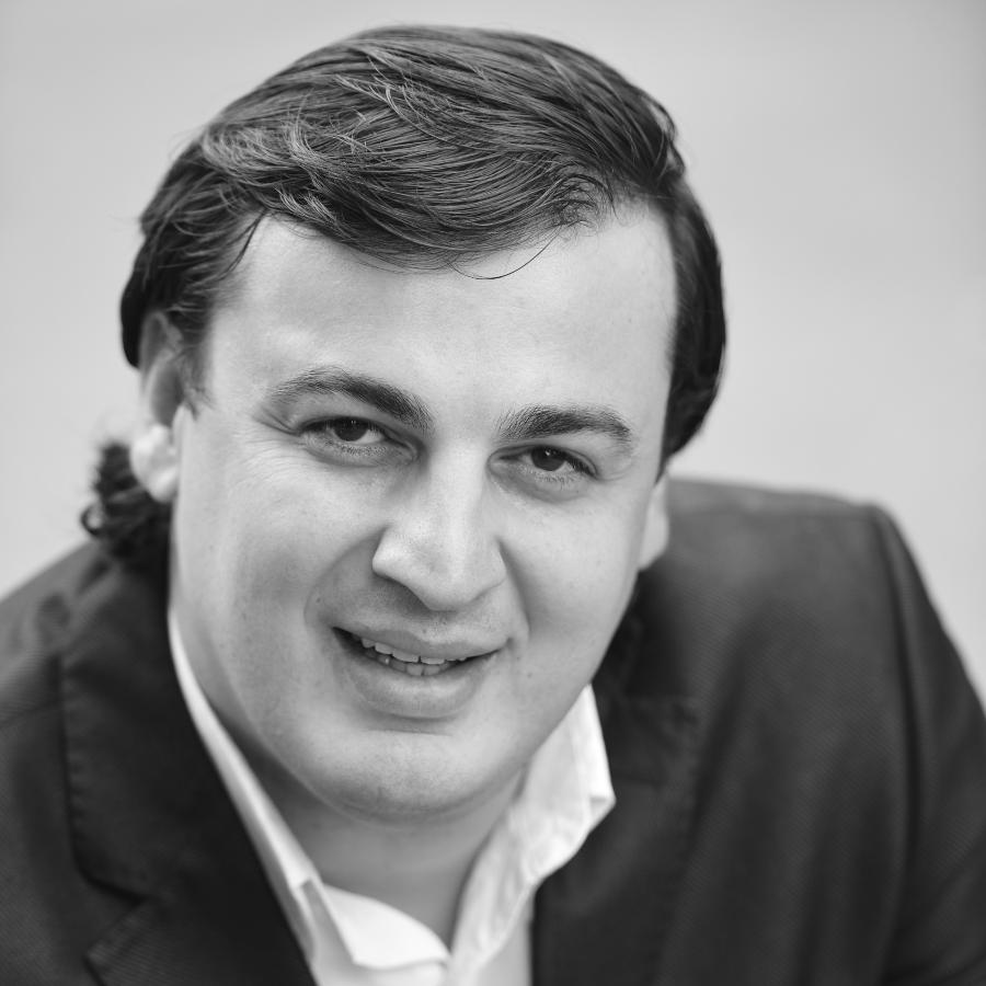 Irakli Kakhidze