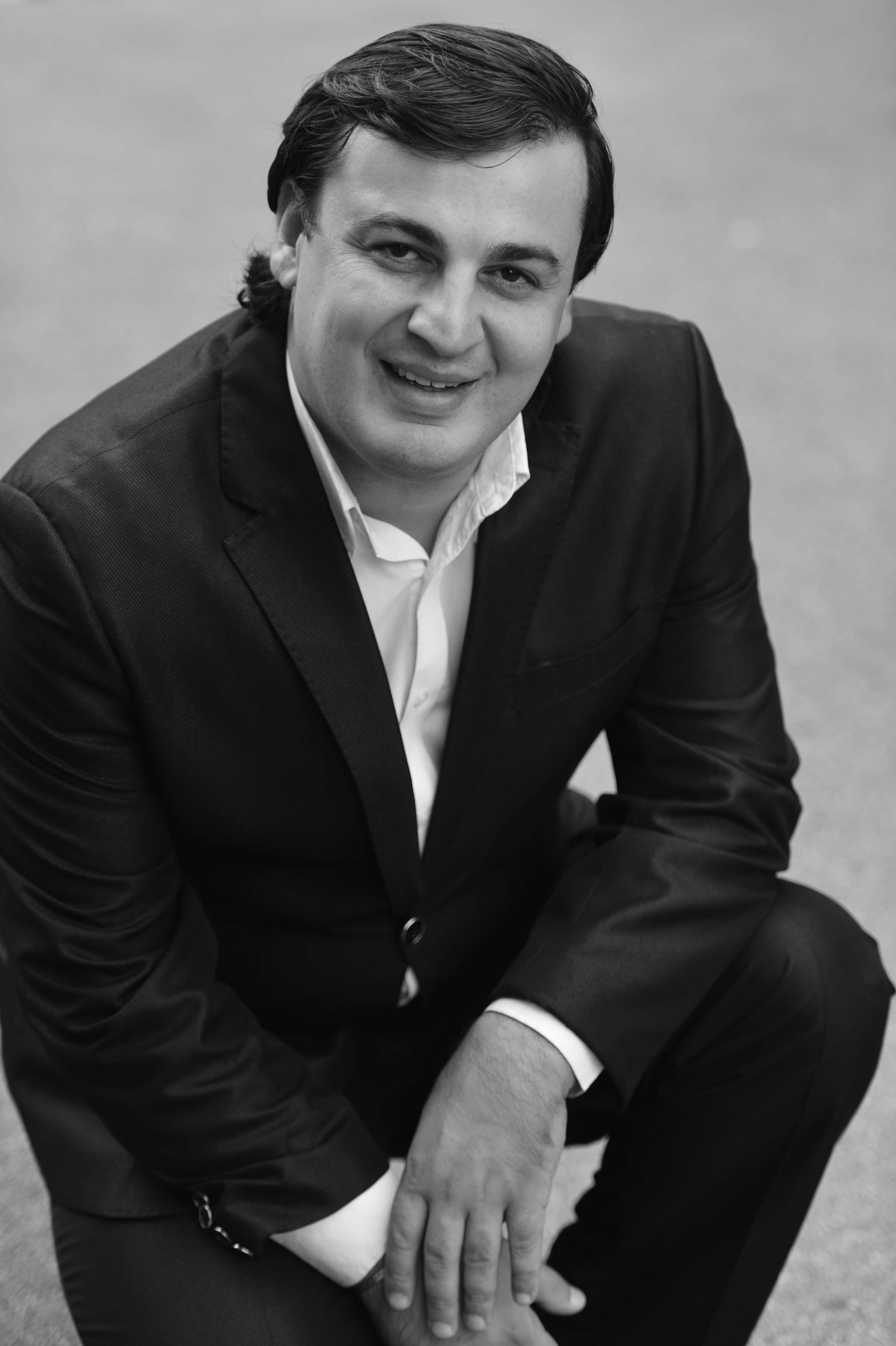 Irakli Kakhidze - Picture nr #7
