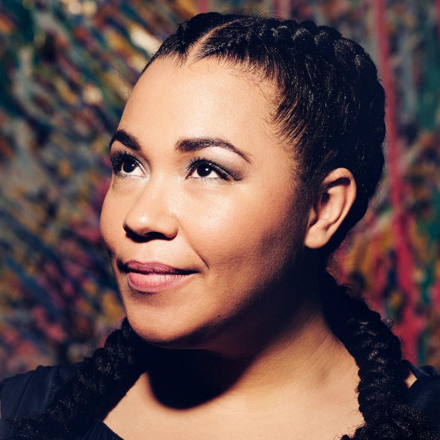 Katia Ledoux - Profile picture