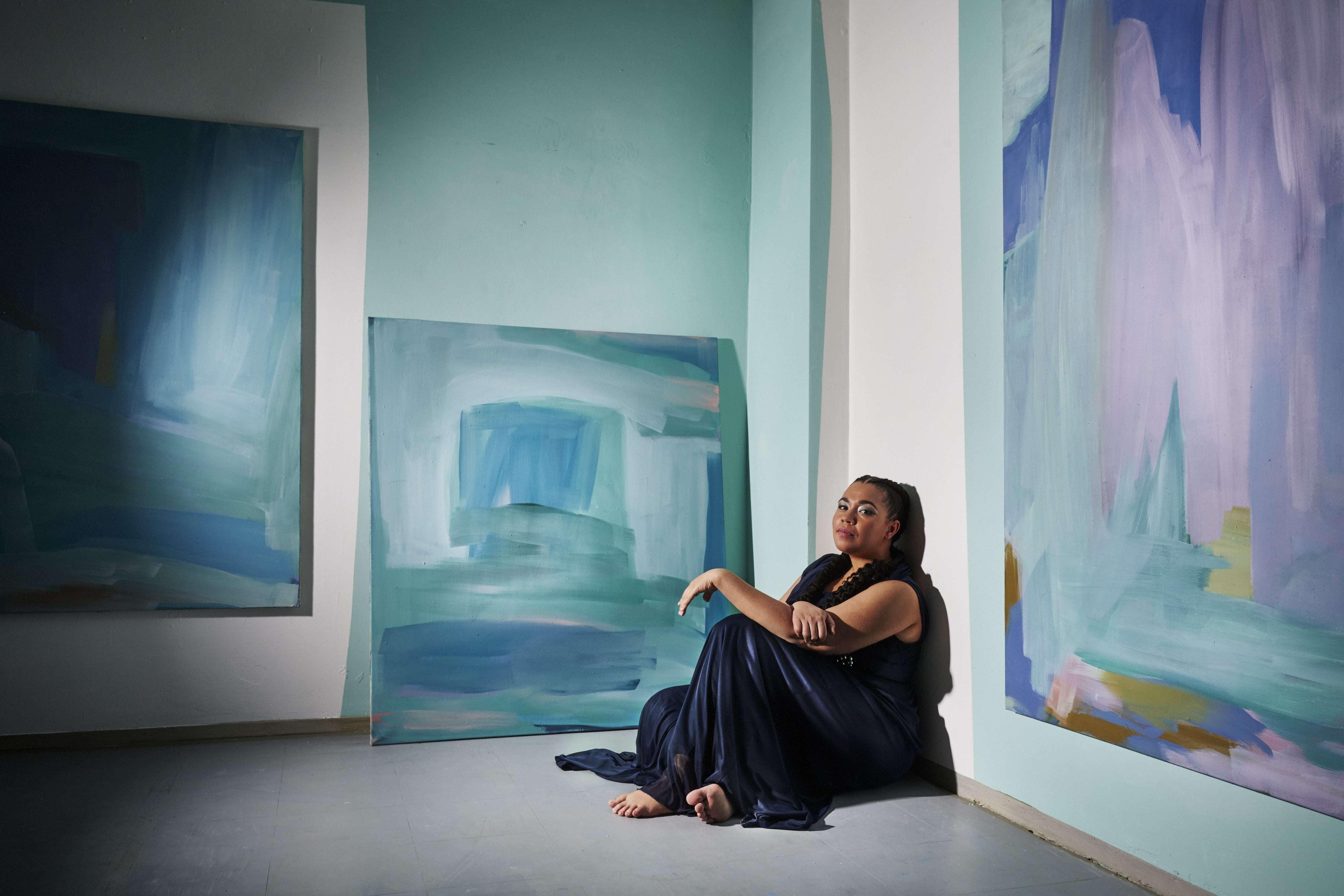 Katia Ledoux - Picture nr #28