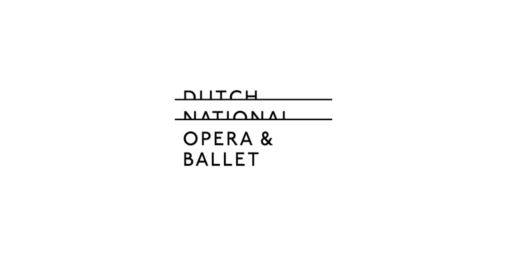 Dutch National Opera announces season 21/22
