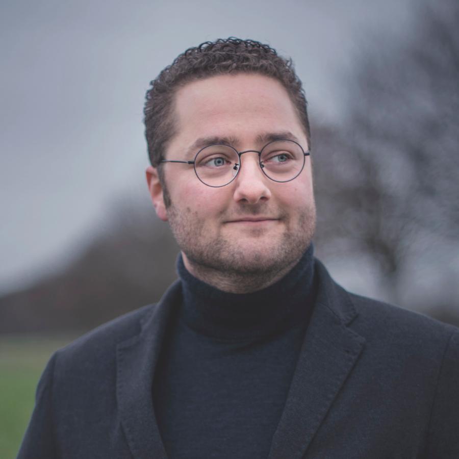 Frederik Bergman - Profile picture