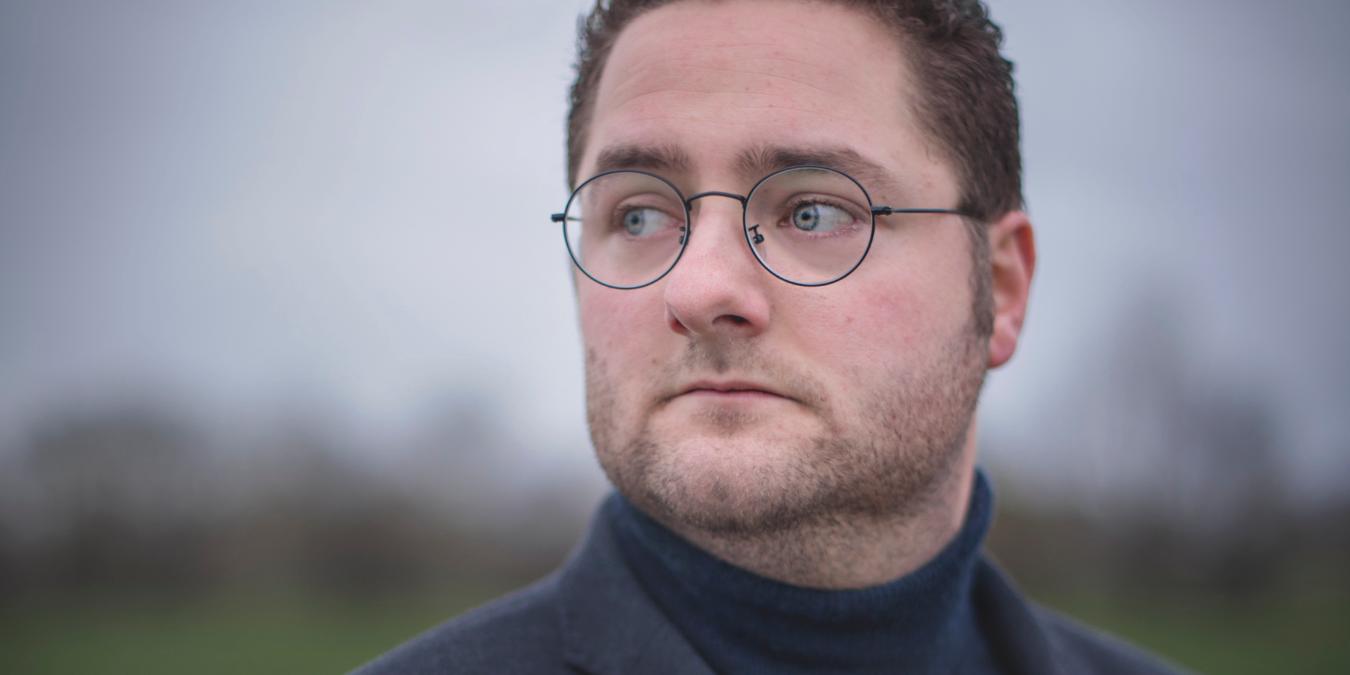 Frederik Bergman joins TACT for General Management