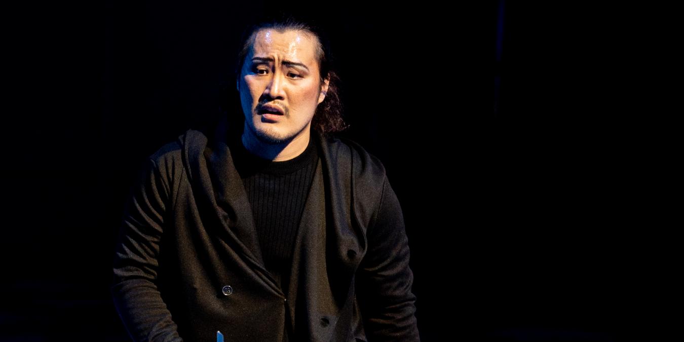 Konu Kim shines at Donizetti Opera Festival