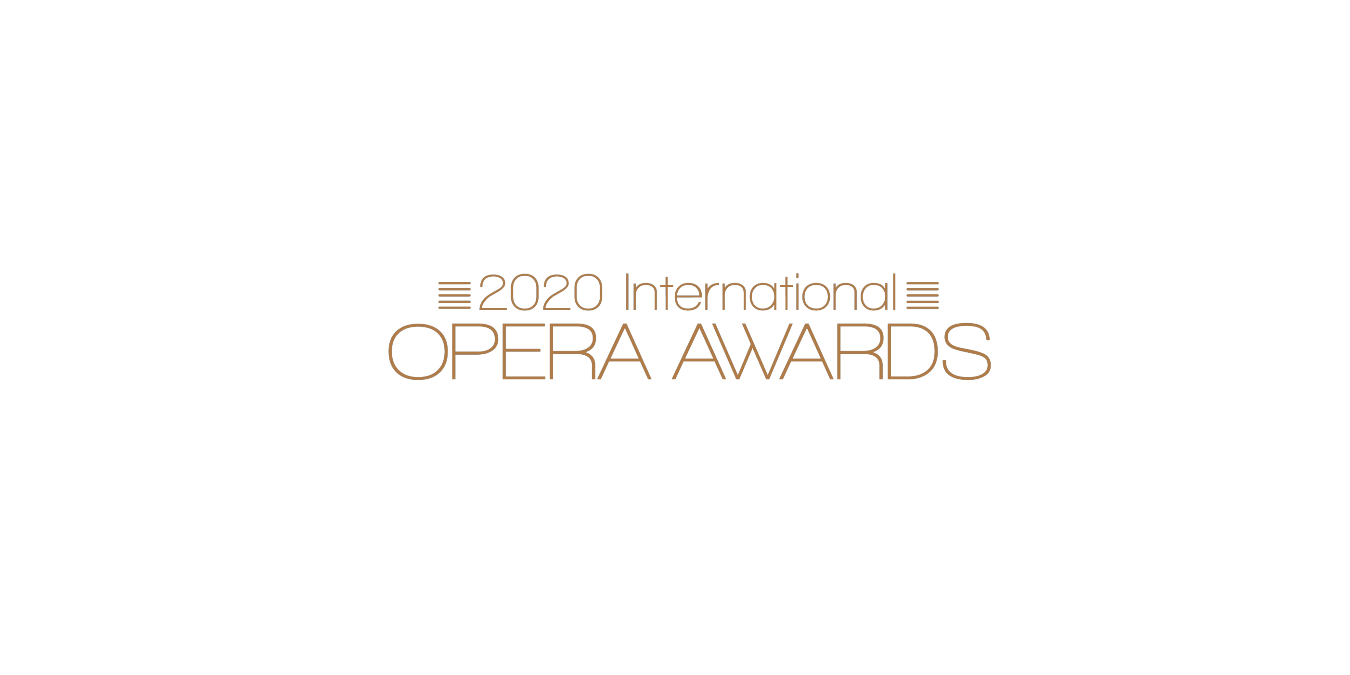 Kim among 2020 International Opera Awards Finalists
