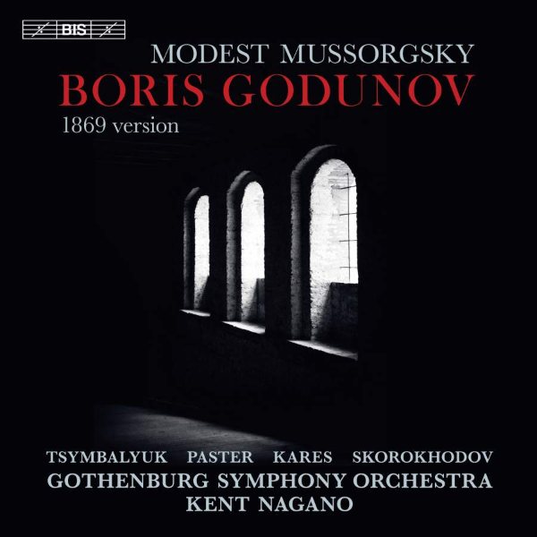 Alexey in Mussorgsky: Boris Godunov (1869 Version)
