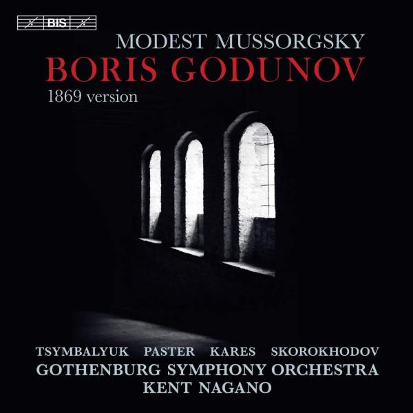 Alexey in Mussorgsky: Boris Godunov (1869 Version)