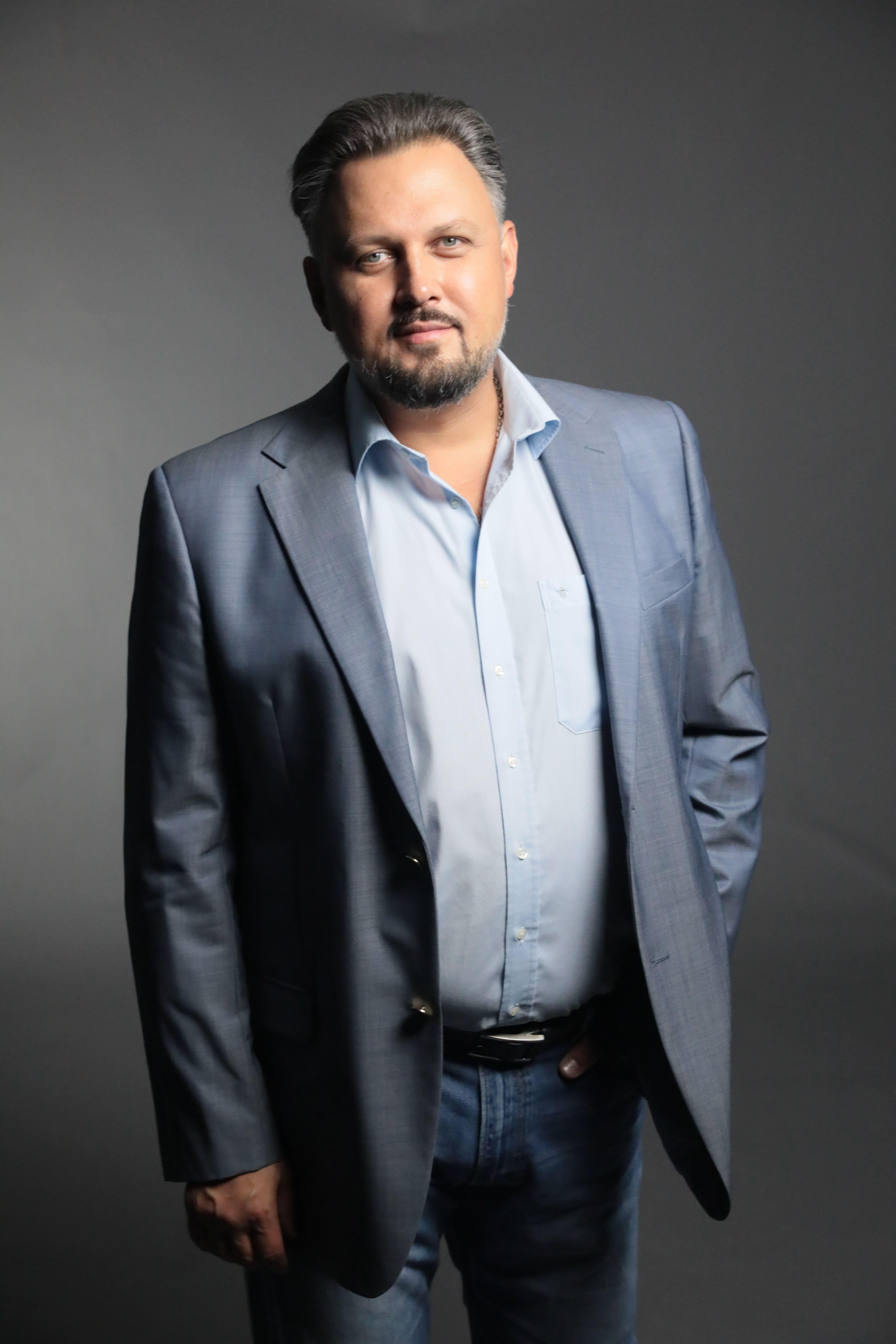 Alexey Tikhomirov - Picture nr #0