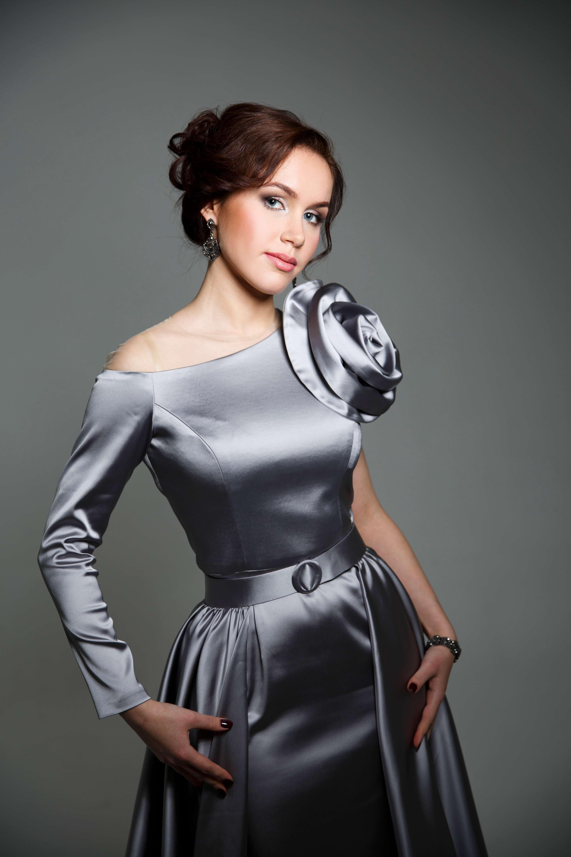 Ekaterina Vorontsova - Picture nr #0