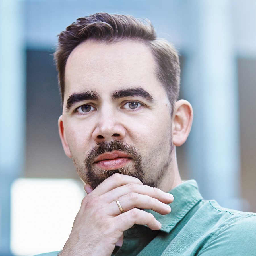 Adam Palka - Profile picture