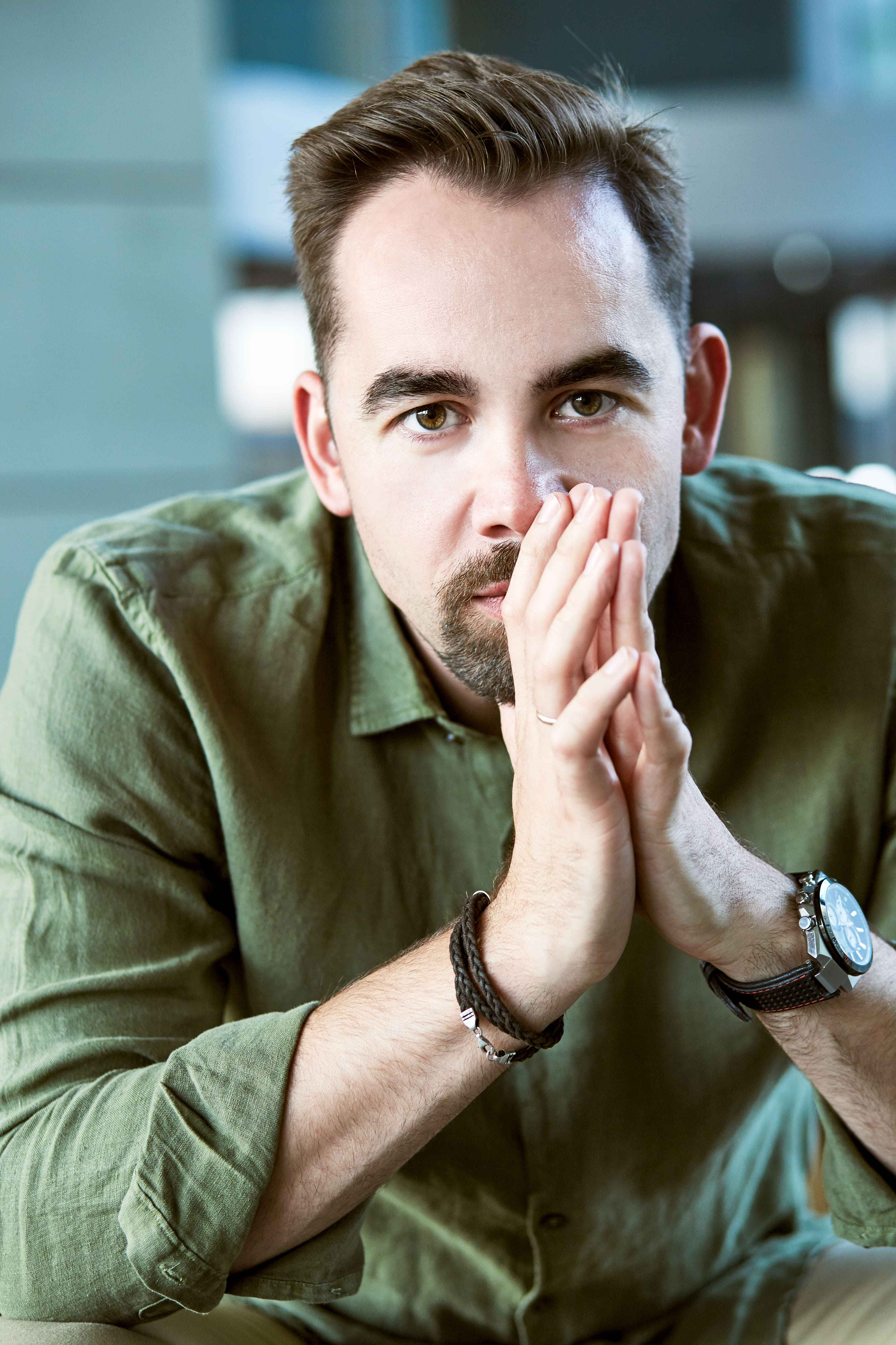 Adam Palka - Picture nr #3