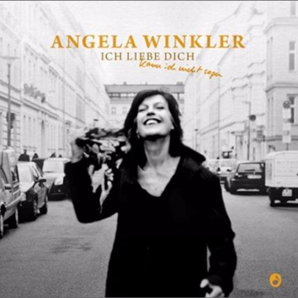 Adam in Angela Winkler – Ich Liebe Dich, Kann Ich Nicht Sagen