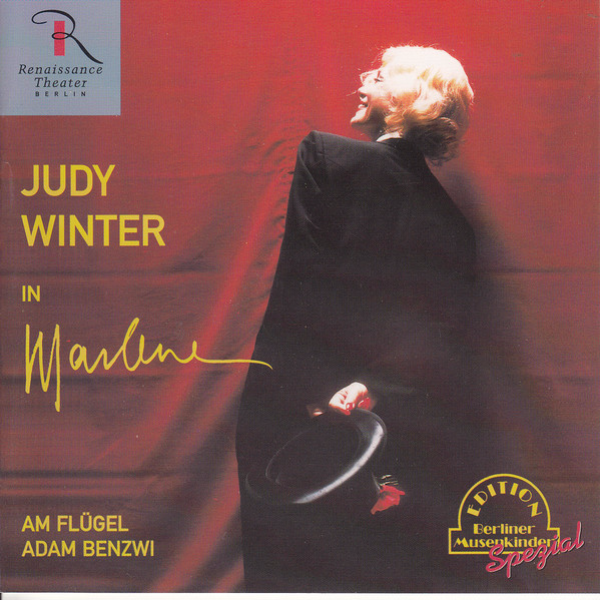 Adam in Judy Winter ‎– In Marlene