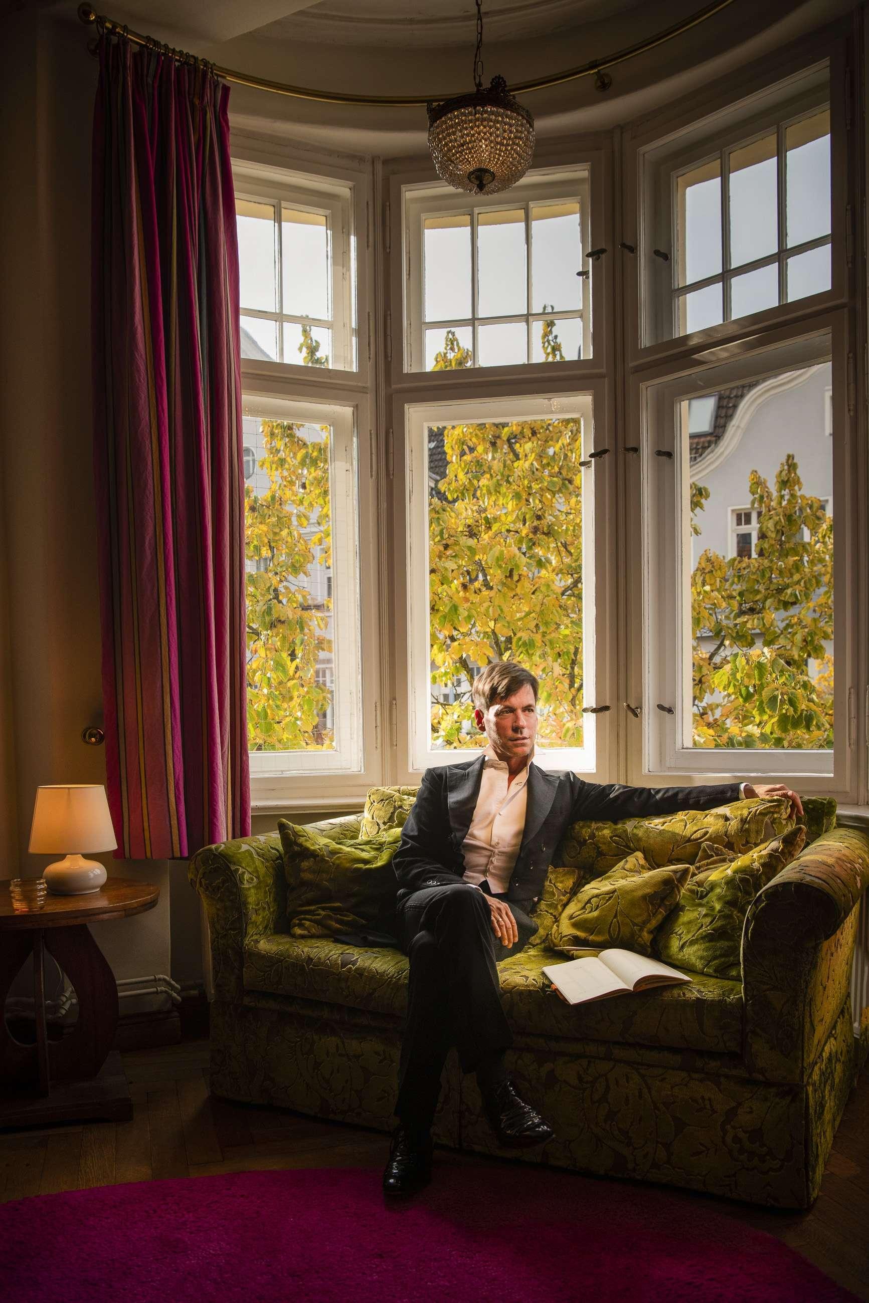 Adam Benzwi - Picture nr #0